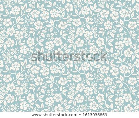wallpaper seamless pattern stock photo © oblachko