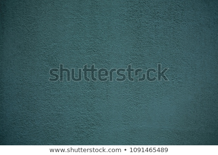 A green wall with cracks Stock photo © bluering
