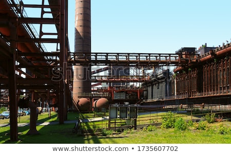 former coking Stock photo © njaj