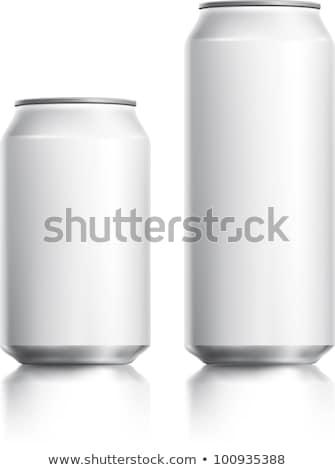Bianco imballaggio bevande latte succo altro Foto d'archivio © magraphics