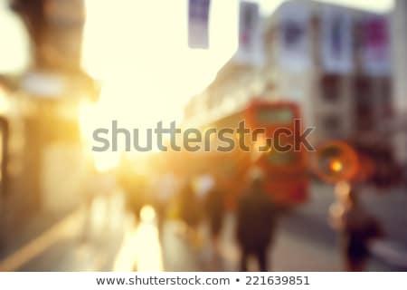 london sunny background stock photo © cidepix