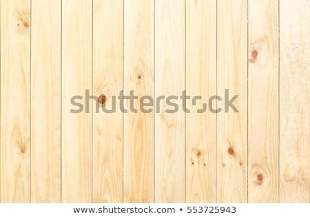 Old pine boards Stock photo © Ximinez