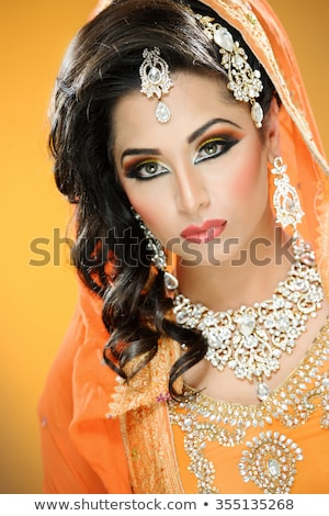 Sultry female model Stock photo © photography33
