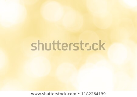 green and yellow  bokeh background Stock photo © neirfy