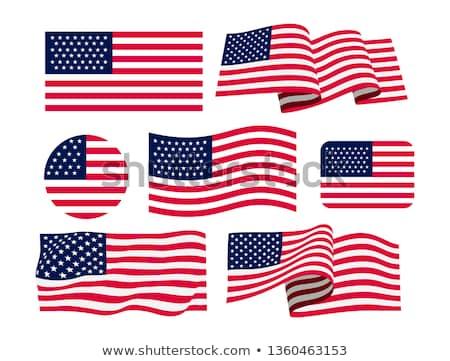 doze · botões · bandeira · fundo · botão - foto stock © shutswis
