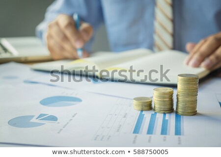 euro · vrouw · handen · vijftig · euro - stockfoto © freedomz