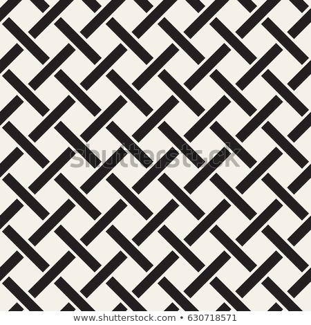 シームレス パターン 現代 スタイリッシュ テクスチャ ストックフォト © samolevsky