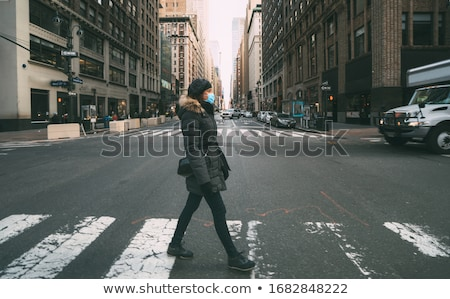NYC Stock photo © leeser