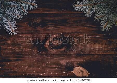 Piękna tekstury starych wystroić deska gotowy Zdjęcia stock © taviphoto