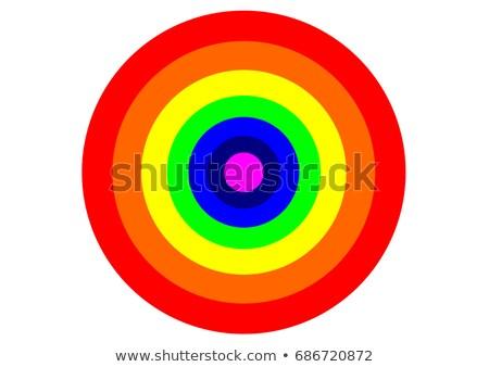 gay target Stock photo © tony4urban