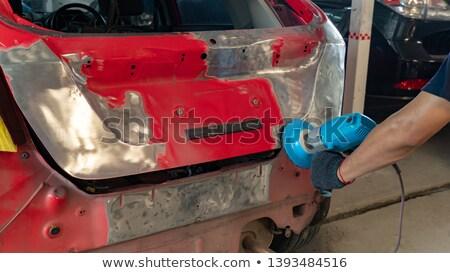 Repair service worker Stock photo © pressmaster