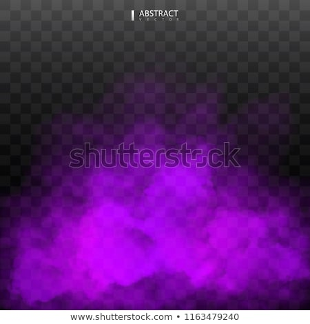 Purple smoke Stock photo © Nneirda