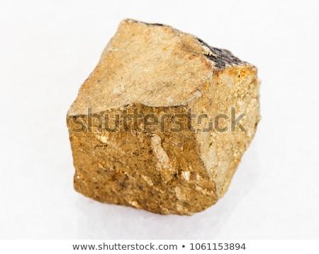 dorado · mineral · colección · agradable · lujo · fondo - foto stock © jonnysek