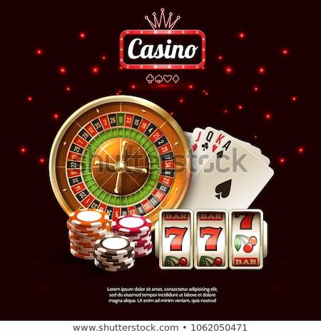 Russian roulette Stock photo © tiKkraf69