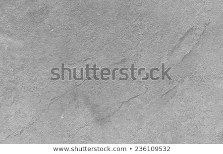 Stockfoto: Graniet · steen · textuur · grijs · zwart · wit · zachte