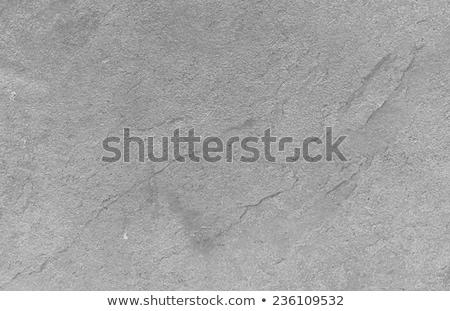 granite stone texture gray black white stock photo © lunamarina