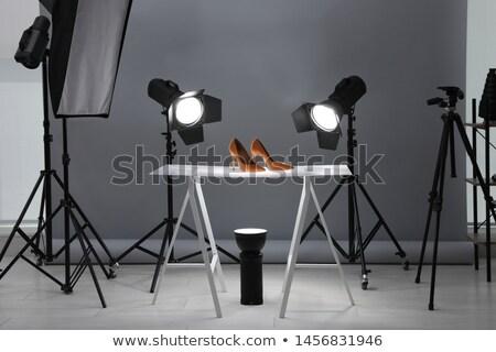 kişi · cep · telefonu · konuşma · balonu · adam · teknoloji · telefon - stok fotoğraf © pressmaster