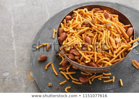 Bombay mix Stock photo © bdspn