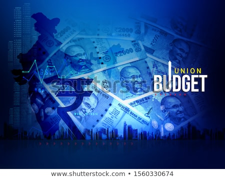 Developing the 2020 budget Stock photo © goir