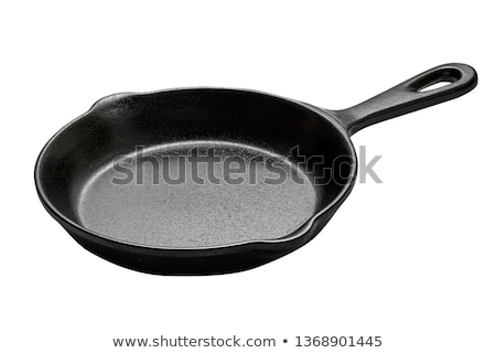 Skillet Stock photo © photography33