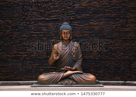 Stock photo: Image buddha