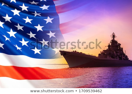 US NAVY Stock photo © photohome
