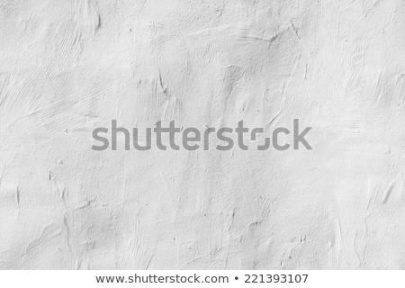 Végtelenített stukkó citromsárga fal textúra ház Stock fotó © ixstudio