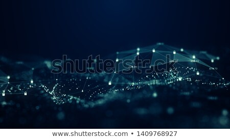 Global Communication Background Stock photo © alexaldo