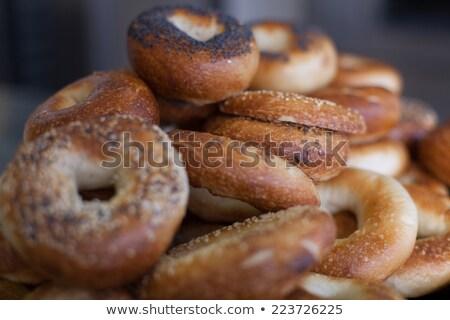 древесины многие поверхность продовольствие сыра Сток-фото © tangducminh