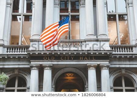 Bayrak Iz Yangın Ingiltere Hızlandırmak Boyama Stok