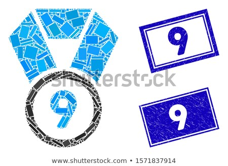 Diploma composition image 9 Stock photo © clairev