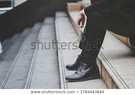 Economic Depression Stock photo © Lightsource
