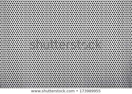 металлический · лист · аннотация · черный · обои · шаблон - Сток-фото © Ecelop