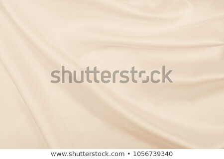 Elegante seda pueden ola color oscuro Foto stock © ozaiachin