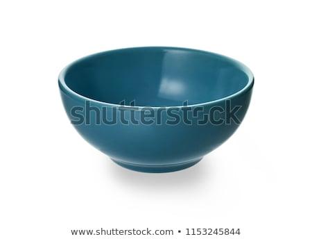 Mini sos puchar sos sojowy naczyń czyste Zdjęcia stock © Digifoodstock