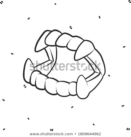 幸せ ハロウィン ロゴタイプ デザイン 抽象的な 休日 ストックフォト © pashabo