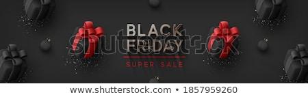 продажи · баннер · шаблон · дизайна · специальное · предложение - Сток-фото © Diamond-Graphics