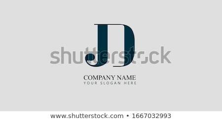 soyut · simgeler · mektup · dizayn · turuncu · imzalamak - stok fotoğraf © blaskorizov