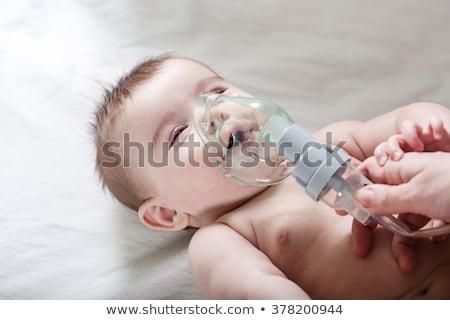 Keeping Himself Hydrated Stock photo © Jasminko
