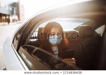 Passenger Stock photo © photography33