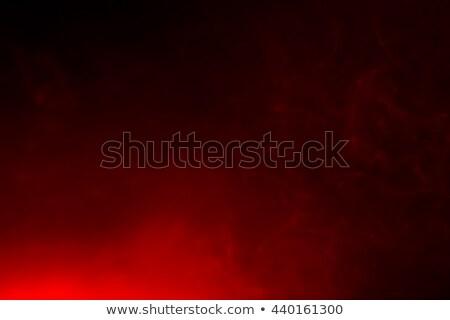red smoke detail Stock photo © prill