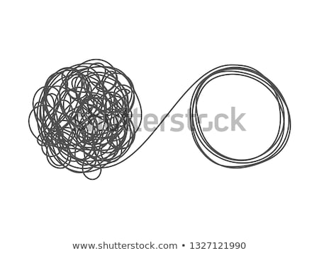 Wire Knot Stock photo © THP