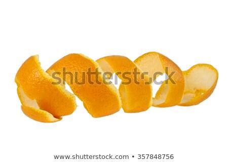 oranje · witte · vruchten · achtergrond · drinken · vers - stockfoto © wavebreak_media