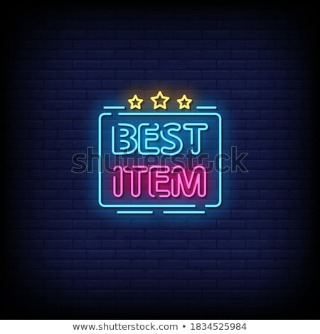 Best Collection Violet Vector Icon Design Stock photo © rizwanali3d