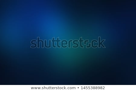 Dark blue smooth soft material background Stock photo © saicle