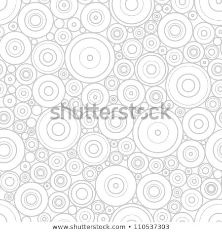 elegant subtle line pattern background Stock photo © SArts