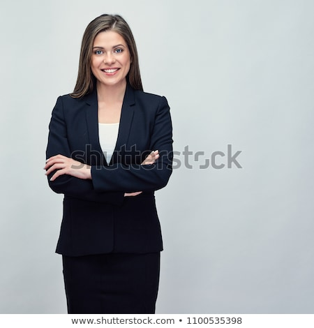 Portrait of a successful businesswoman Stock photo © photography33