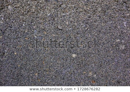 stone rock polygonal abstract shape in multiple color Stock photo © Melvin07