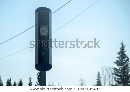 Swedish Law Stock photo © Stocksnapper