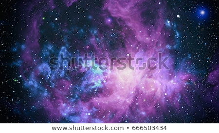 Abstract Galaxy spiraal illustratie vector Stockfoto © derocz